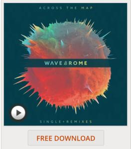 Wave & Rome